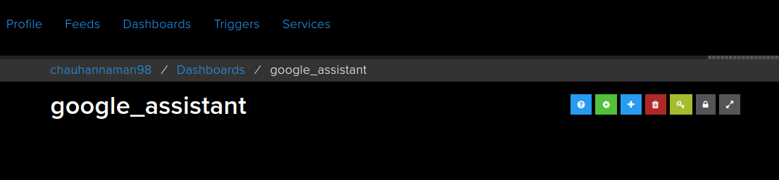 Creating an Online Service Account