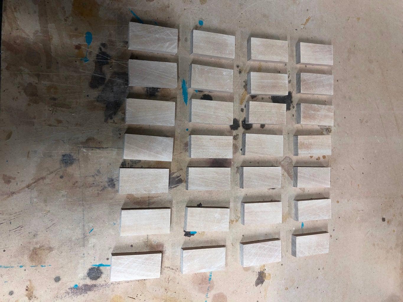 Dominos Part 1