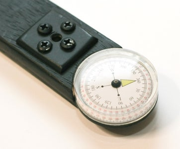 The Angle-meter (alias the Compass)
