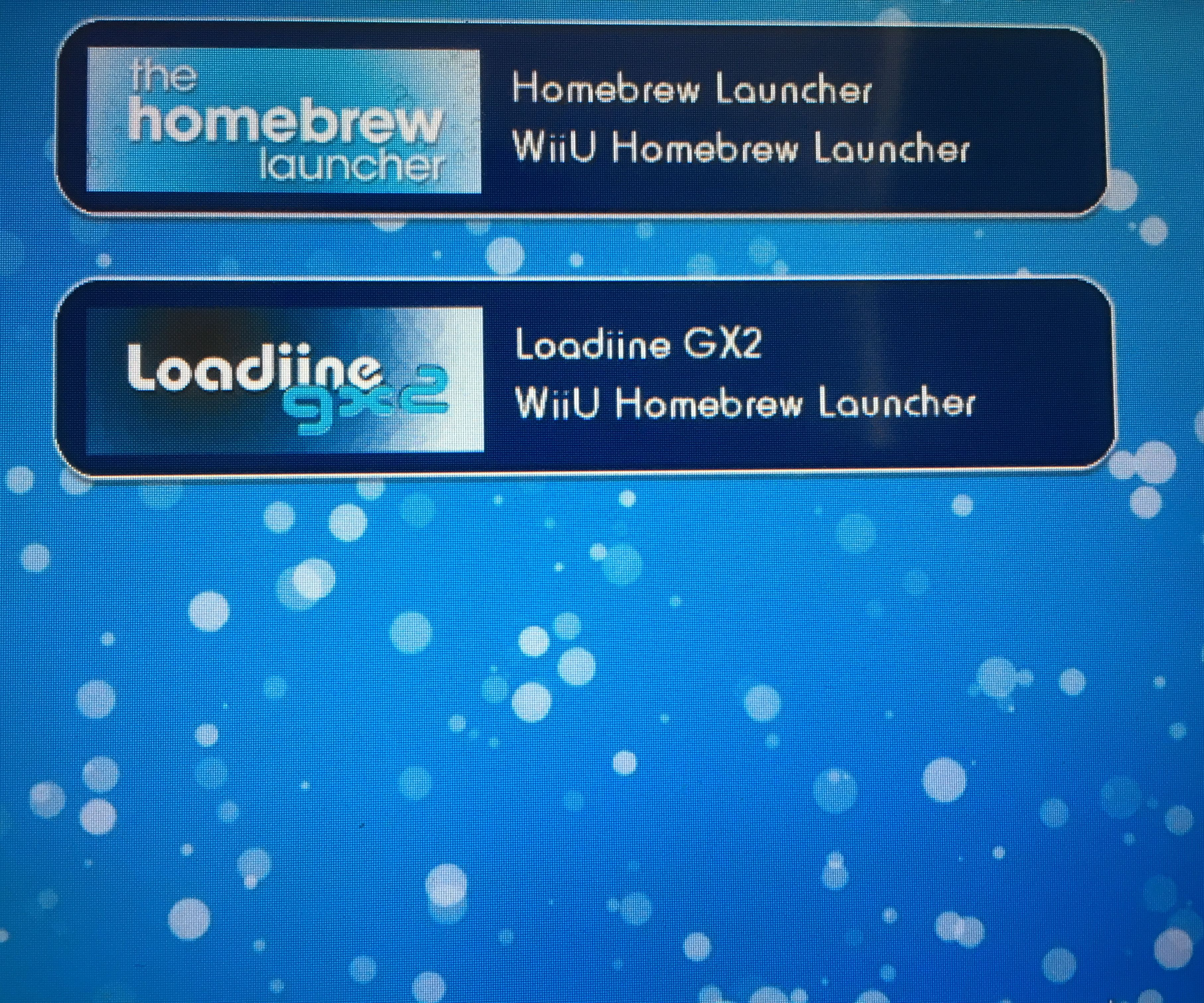 How to Run Homebrew Channel on the Wii U