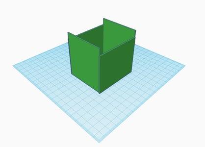 TinkerCAD Visual Design (optional)
