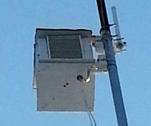 Build a Weather Station Enclosure