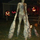 Silent Hill Style Monster Costume