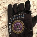 Persistence of Vision(POV) Glove