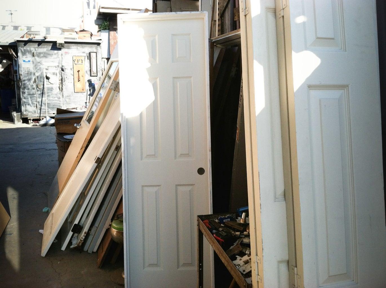 Find a Door and Knob