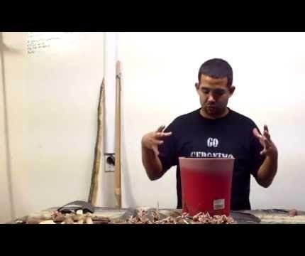 How to Make a Multi - Harvest Potato Planter.