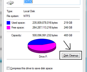 Free Up Disk Space Quick and Painlessly