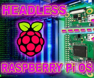 How to Install HEADLESS RASPBERRY PI OS on MicroSD Card Using Raspberry Pi Imager | 5-Min or Less