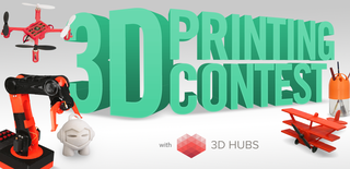 3D Printing Contest