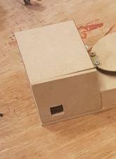 A Home for Arduino