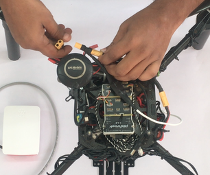 How to Build Drone Applications Easily