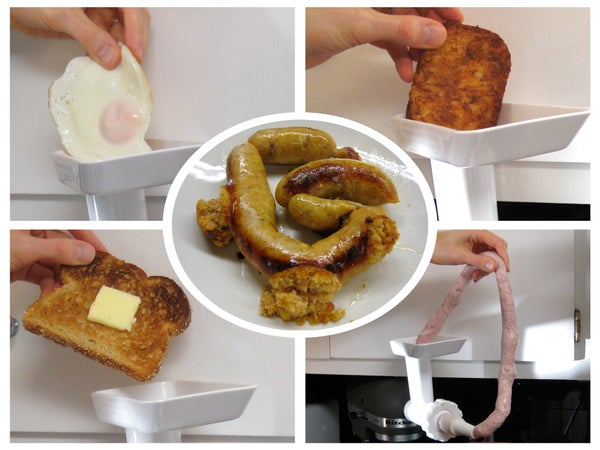Ultimate Breakfast Sausage