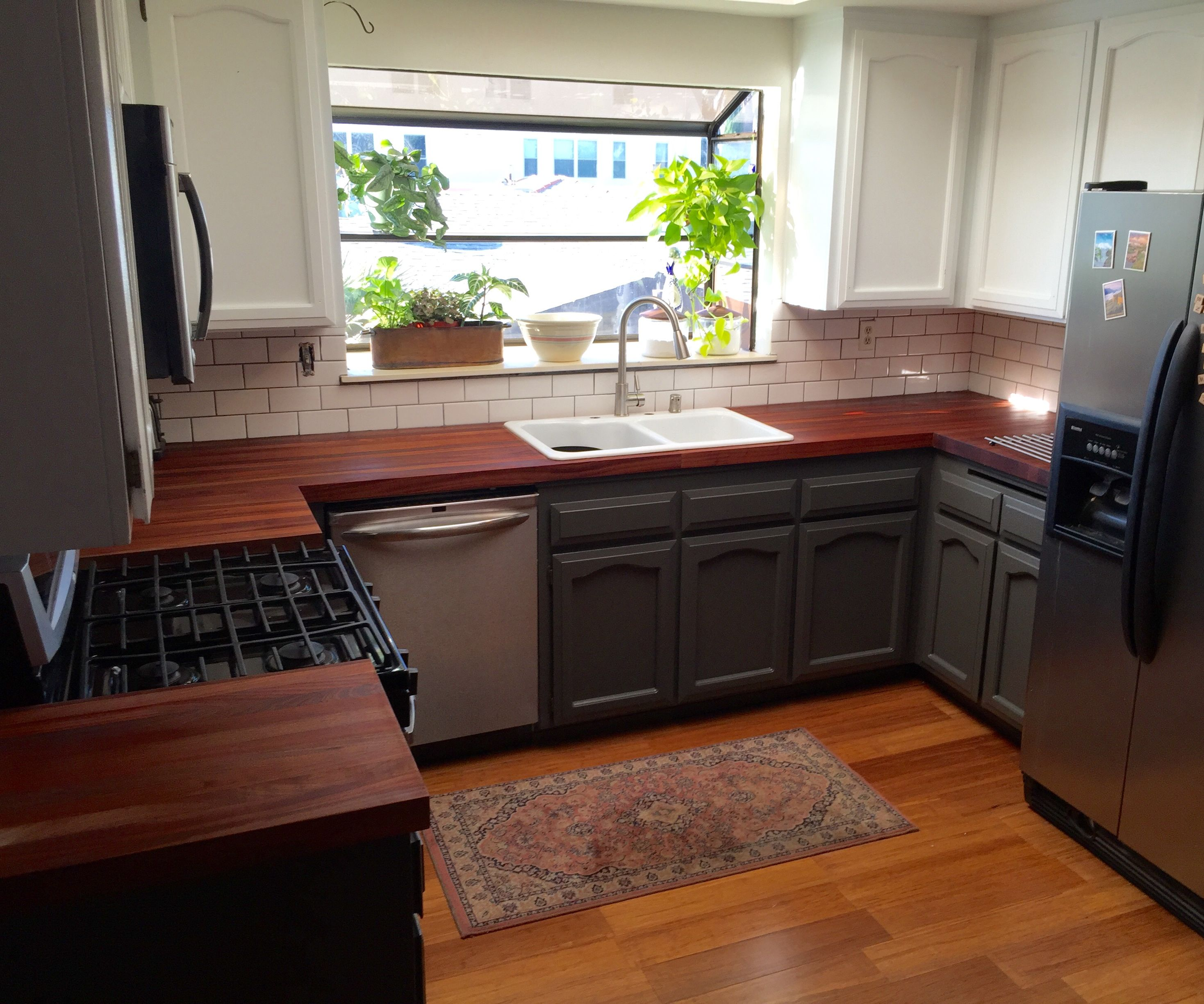 Remodel Your Kitchen For Under $4500.