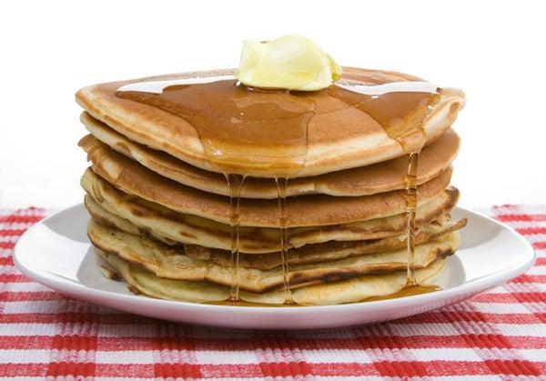 How to Make Pancakes .