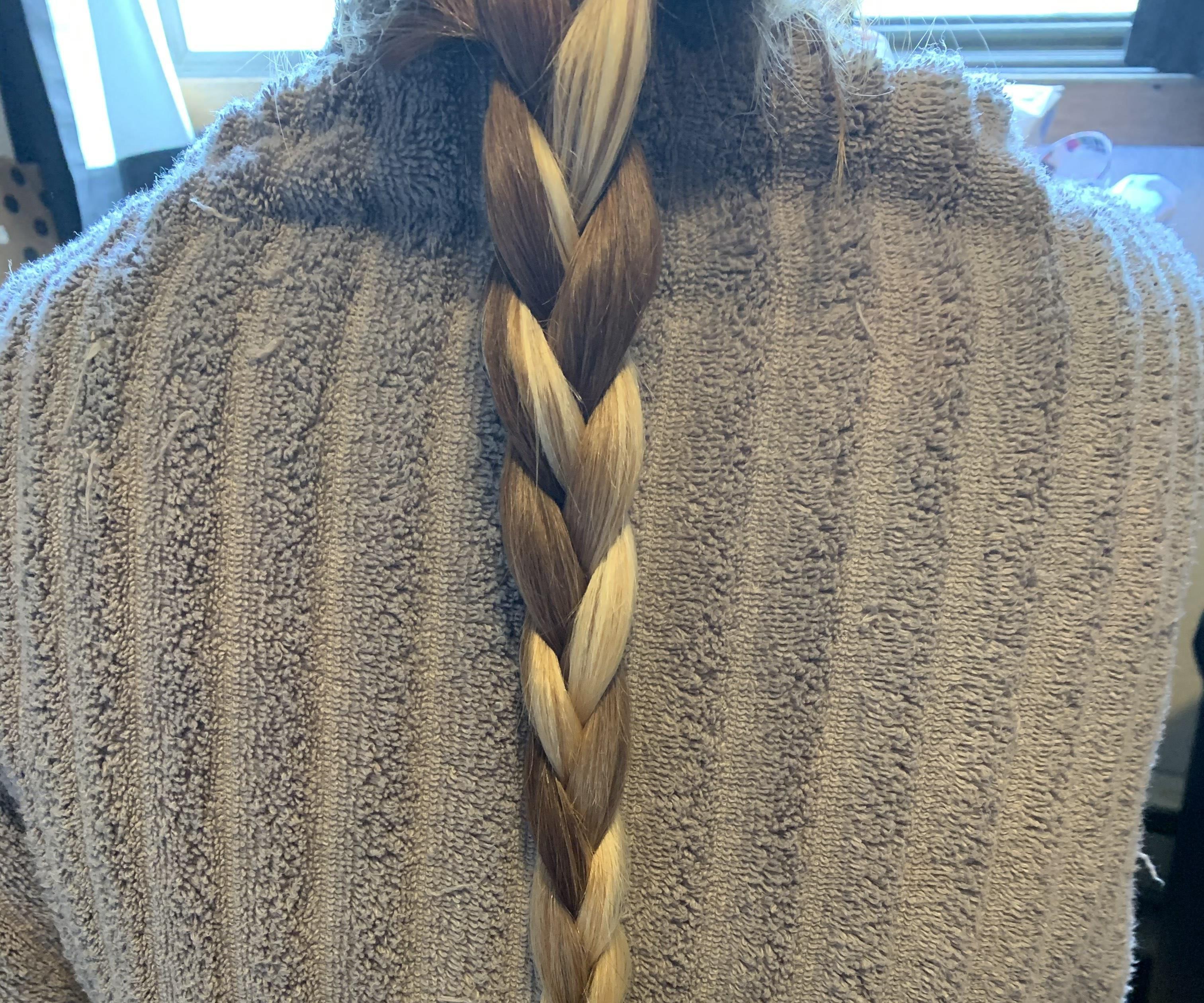 CLASSIC HAIR BRAIDING
