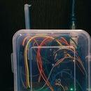Smart Voice Controlled Lock Using HC-05