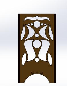 The Lantern Design