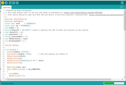 Choice 2: Programming (Arduino)