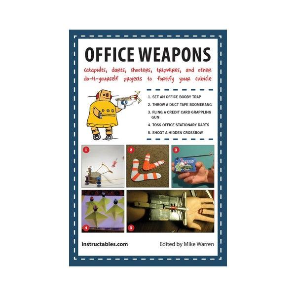 Office Warfare (2013)