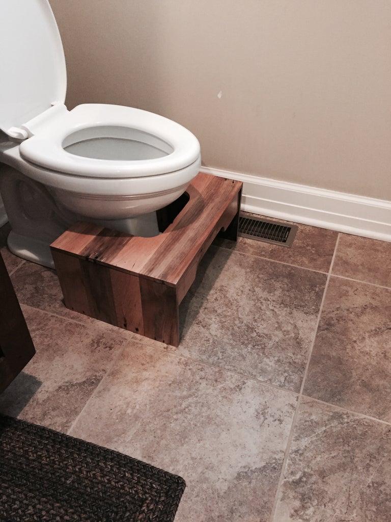 Poop'n Stoop (w/ Pallets of Course)