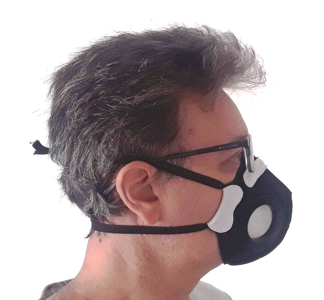ÊPA - Covid-19 Safe Face Mask-Now Updated