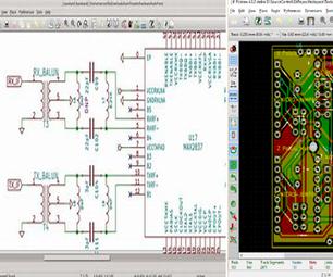 Designing a Schematic in KiCad