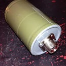 Long Wire Antenna 1:9 Balun for 3-50 MHz (by F4HWK)