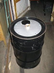 Fuel Hopper - Parts