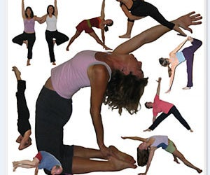 YOGA - Prevention Is Better Than Cure