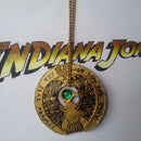 Staff of Ra Headpiece From Indiana Jones and the Raiders of the Lost Ark