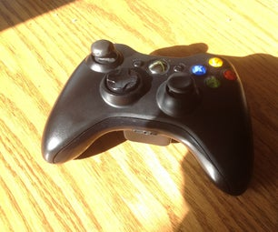 Hack Your Xbox Controller With Sugru