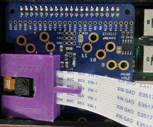 Raspberry Pi Smart Doorbell: Who's at My Door?