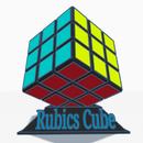 Building / Fixing a Rubik's Cube