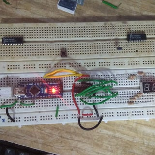 How to Use a Shift Register - Arduino Tutorial