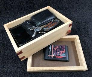 The Secret Valet Box