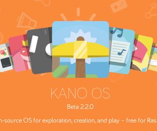 Install Tor at Kano OS (Raspbian) - Raspberry Pi