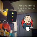Setup SCDE RpServer - with Jenkis Traffic light