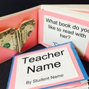 Child's Favorites: a Teacher Appreciation Gift