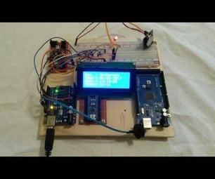 DIY Alarm Clock
