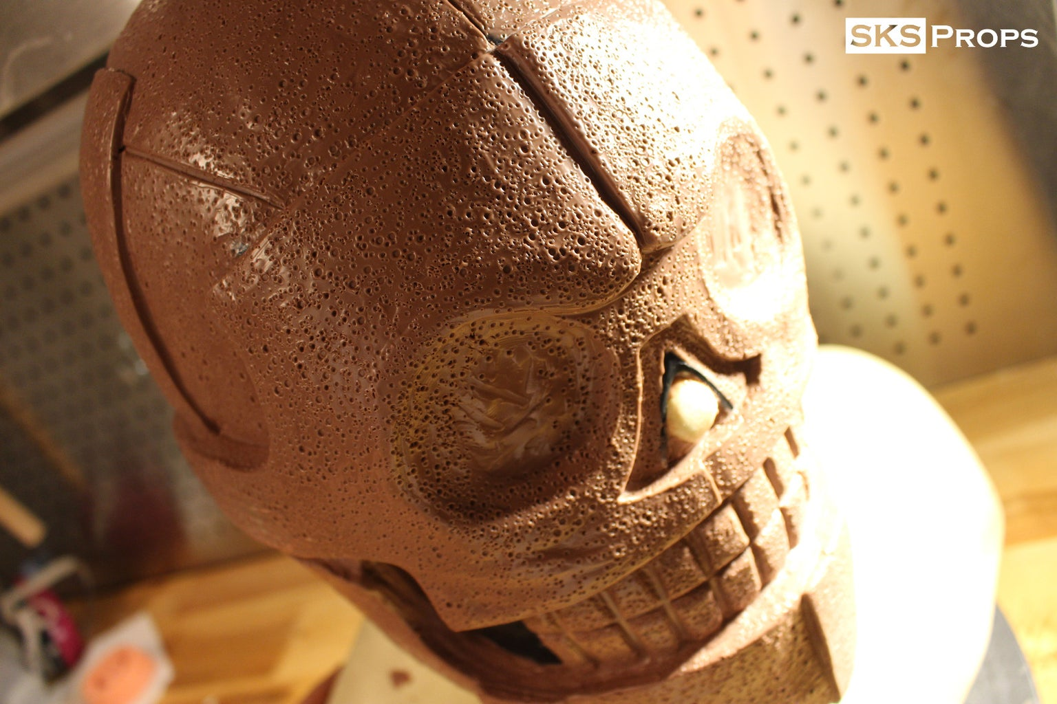 Mask Details