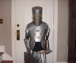 Duct Tape Armor