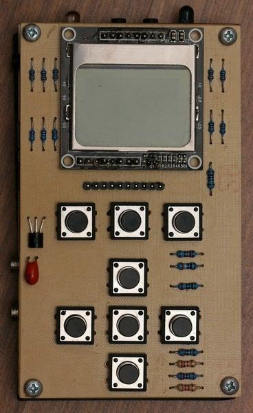 APCC DSLR Controller