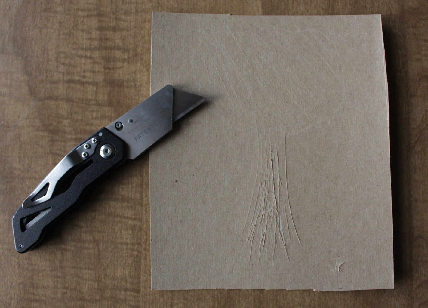 Etching Your Art