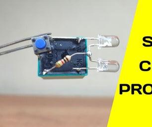 Diy Short Circuit Protector