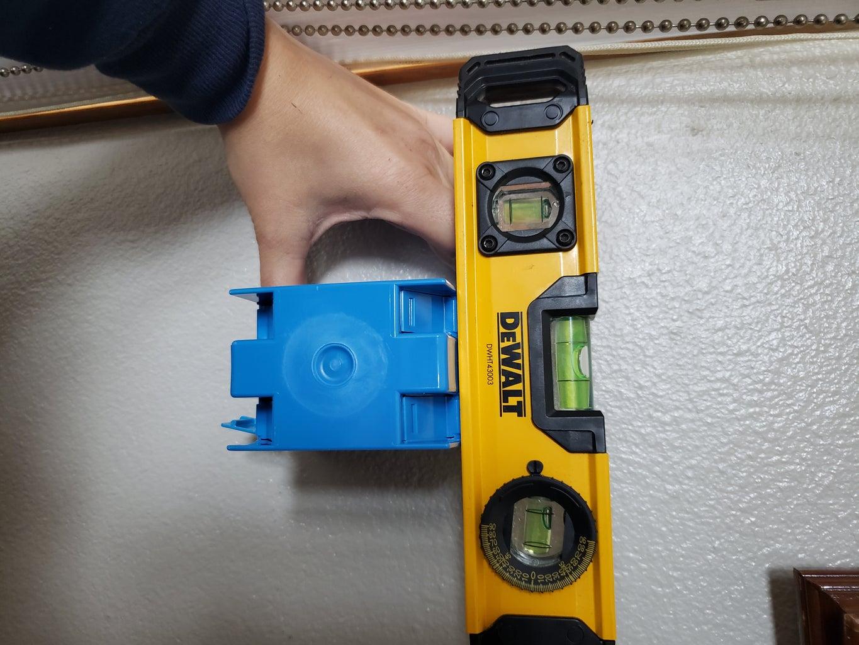 Switch Installation Preparation Part 1
