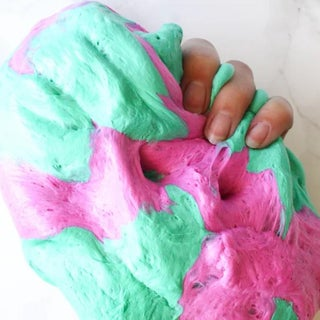 How to Make Fluffy Slime