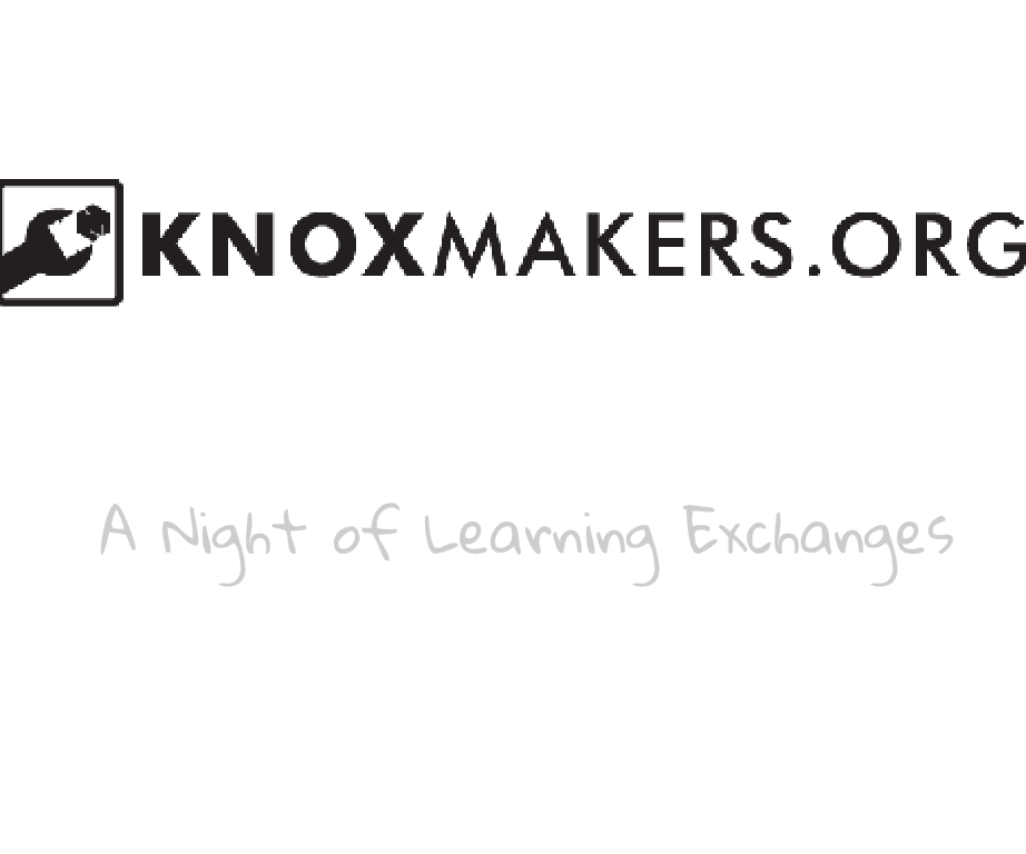 Intro: A Night of Learning Exchanges