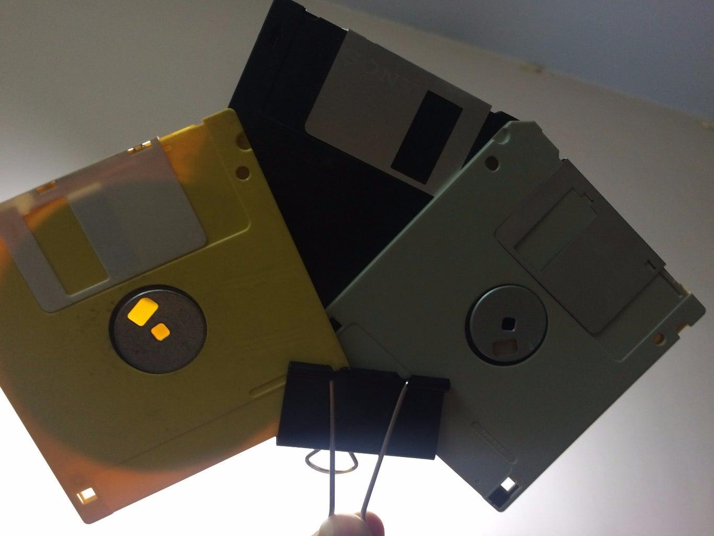 Choosing Your Disks..