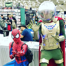 How to Make a Mysterio Costume