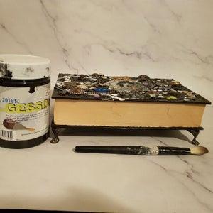 Paint the Box Black